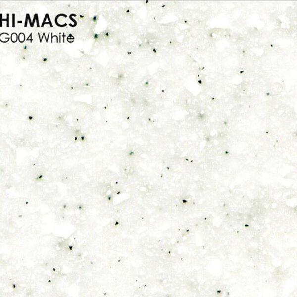 Lg HiMacs Quartz