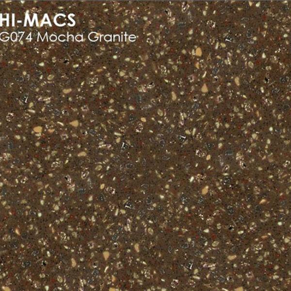 Lg HiMacs Granite