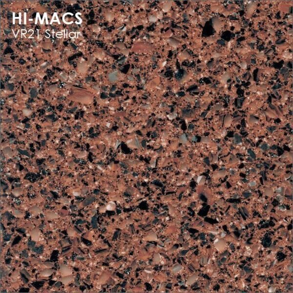 Lg HiMacs Volcanics
