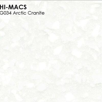 G07 Platinum Granite
