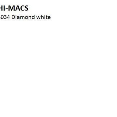 S034 Diamond White