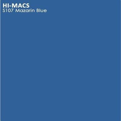 S107 Mazarin Blue